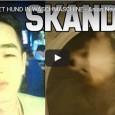 Einfach nur grausam- Dieser Chinese tötet seinen kleinen Hund in der Waschmachine und postet davon Fotos im Internet.
